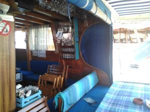 Liela Yatcilik (Yacht), Botely  Ayvalık - big - 6