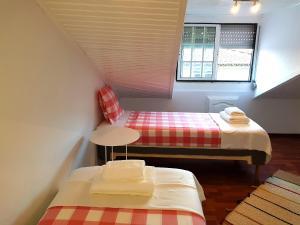 Alfama Beco da Lapa Flat, Apartmány  Lisabon - big - 14