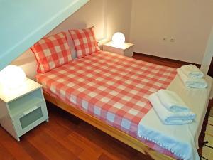 Alfama Beco da Lapa Flat, Apartmány  Lisabon - big - 9