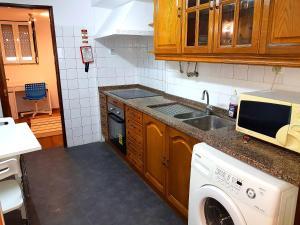 Alfama Beco da Lapa Flat, Apartmány  Lisabon - big - 8