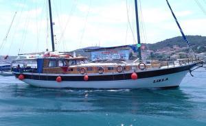 Liela Yatcilik (Yacht), Botely  Ayvalık - big - 1