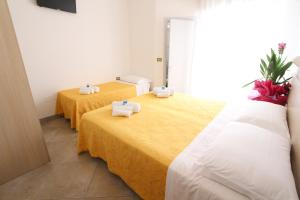 Hotel Baltic, Отели  Мизано-Адриатико - big - 2