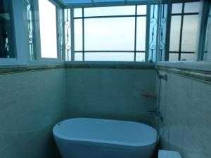 Water Ripple, Homestays  Yanliau - big - 22