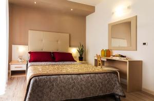 Hotel Torino, Szállodák  Lido di Jesolo - big - 13