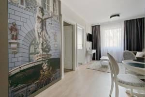 Apartamenty Gdańsk EU - Sopot Apartamenty, Ferienwohnungen  Zoppot - big - 1