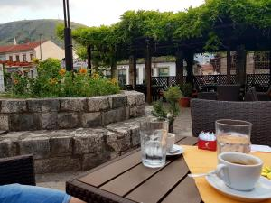Apartment Danin Mostar - фото 7