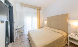 Hotel Torino, Szállodák  Lido di Jesolo - big - 17