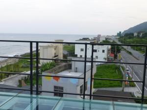 Water Ripple, Homestays  Yanliau - big - 29