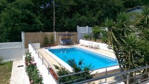 Villa Summer Holiday