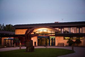 Kobæk Strand Konferencecenter