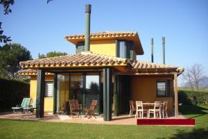 Villa Torremirona Resort Royal