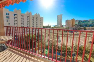 La Linea 3B, Apartments  Calpe - big - 6