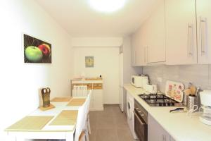 La Linea 3B, Apartments  Calpe - big - 7