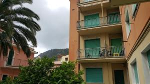 Raggi di Sole, Penziony  Monterosso al Mare - big - 24