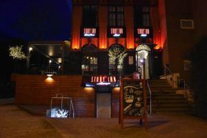 Story' Inn