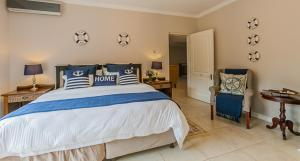 Meander Manor, Affittacamere  Ballito - big - 50