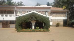 Karina Guest House, Pensionen  Nairobi - big - 1