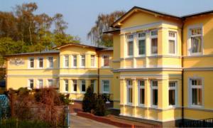 Pension Villa Transvaal