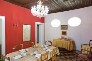 Palazzo Toraldo di Francia, B&B (nocľahy s raňajkami)  Tropea - big - 60