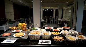 Hotel Oriente, Hotels  Saragossa - big - 25