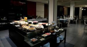 Hotel Oriente, Hotels  Saragossa - big - 24
