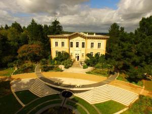 Chateau de Bézyl