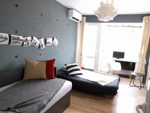 Modern flat near downtown Plovdiv