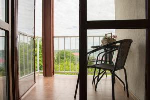 Pensiunea 4 Salcii, Гостевые дома  Băltenii de Sus - big - 22
