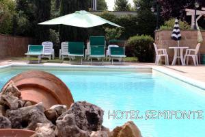 obrázek - Hotel Semifonte