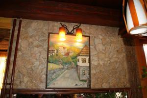 Motel Orhideja - фото 19