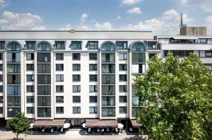 VI VADI HOTEL downtown munich, Hotels  München - big - 102
