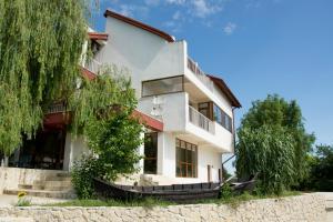 Pensiunea 4 Salcii, Гостевые дома  Băltenii de Sus - big - 81