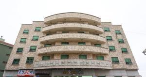 I-Holic Hotel