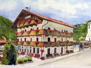 obrázek - Lesacherhof