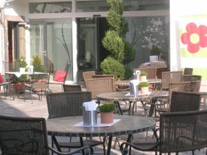 Hotel-Restaurant Pfälzer Hof
