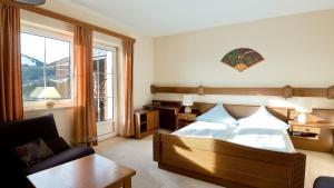 Sporthotel Brennes - Hotel - Bayerisch Eisenstein
