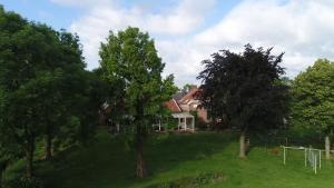 Hotel In den Stallen, Отели  Winschoten - big - 17