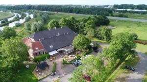 Hotel In den Stallen, Отели  Winschoten - big - 37