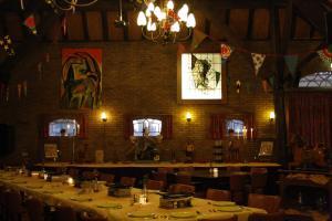 Hotel In den Stallen, Отели  Winschoten - big - 40