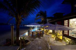 Chez Pitu Praia Hotel, Hotely  Búzios - big - 86