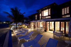 Chez Pitu Praia Hotel, Hotely  Búzios - big - 89