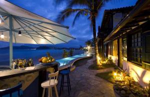 Chez Pitu Praia Hotel, Hotely  Búzios - big - 88
