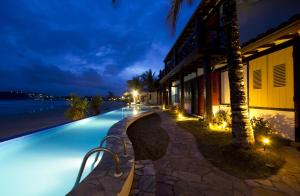 Chez Pitu Praia Hotel, Hotely  Búzios - big - 73