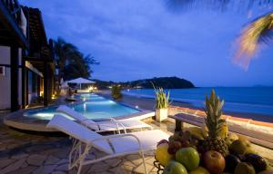 Chez Pitu Praia Hotel, Hotely  Búzios - big - 74