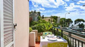 Residence les Lauriers, Appartamenti  Nizza - big - 3