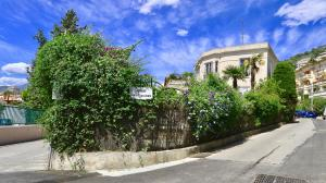 Residence les Lauriers, Appartamenti  Nizza - big - 4