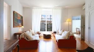 Residence les Lauriers, Appartamenti  Nizza - big - 7