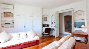 Residence les Lauriers, Appartamenti  Nizza - big - 10
