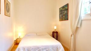 Residence les Lauriers, Appartamenti  Nizza - big - 14