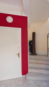 Residence les Lauriers, Appartamenti  Nizza - big - 15